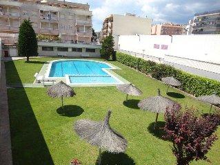 Tatiana - Apartment for 5 people in Torredembarra