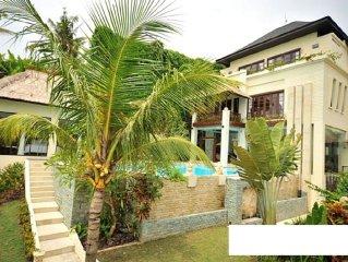 Jimbaran Holiday Villa BL***********