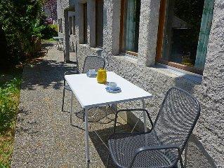 Apartment Tarcianne A Apt. 2  in Grimentz, Valais - 4 persons, 1 bedroom