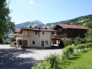 New, modern Chalet near the largest ski area in Austria!