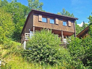 Apartment Laaxer Stockli  in Laax, Surselva - 6 persons, 4 bedrooms