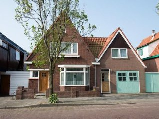 Ferienhaus Egmond aan Zee fur 12 Personen mit 6 Schlafzimmern - Ferienhaus