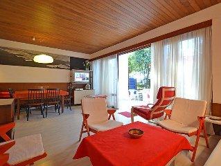 Ferienhaus Mira  in Sv. Filip i Jakov, Norddalmatien - 4 Personen, 2 Schlafzimme