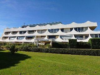 Apartment La Goelette  in Port Camargue, Gard - Lozere - 4 persons, 1 bedroom