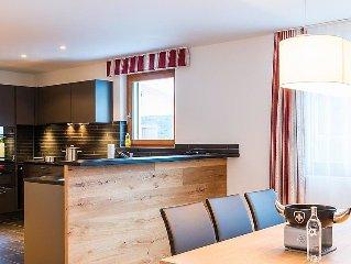 Ferienwohnung TITLIS Resort Wohnung 714  in Engelberg, Zentralschweiz - 8 Person