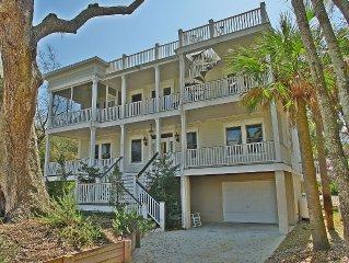Charming Southern House w/ Views, Pool, & Golf Car