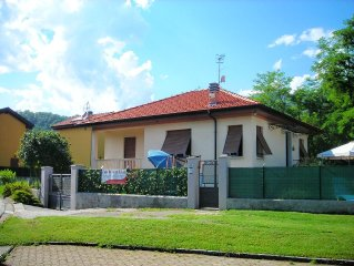 Holiday House Elena, Large, welcoming, independen