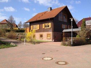 Nearby Schon Klinik Neustadt in Holstein - apartment - holiday on the Baltic Sea