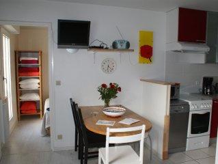 Appart T2 dans Résidence de bon standing (Centre ville d'Arcachon)