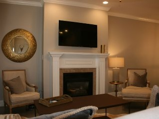 Newly Renovated and Great Location just minutes from the Square and Ole Miss