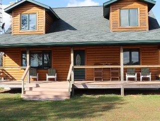Lakeview Prairie Cabin