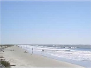 Oceanview *Total Renovation*Great Beach Location*, alquiler vacacional en Fripp Island