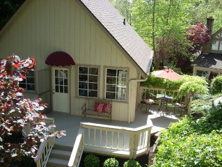 Private Cottage,  Convenient Location , Kirkland, Bellevue, Seattle