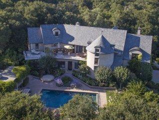 Luxury Estate and Corporate Retreats