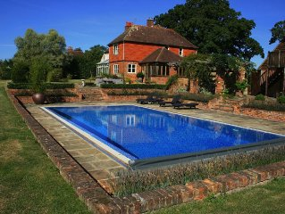 Frogs Hill Farm Luxury Holiday Rental