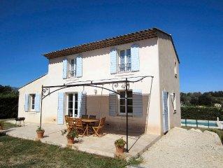 La Tour d'Aigues �villa & piscine pour des vacances en Luberon et Provence