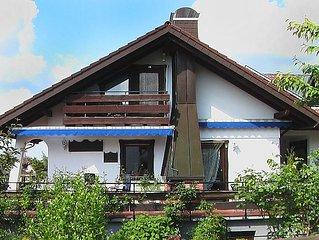 Ferienhaus Drei Madel  in Dittishausen, Schwarzwald - 8 Personen, 4 Schlafzimmer