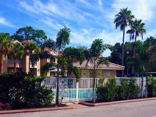 PGA Village- A Perfect Golf Villa