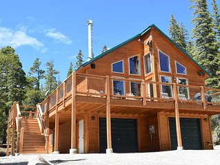 Immaculate Custom Mountain Home - 25 Min From Breckenridge; New In 2015