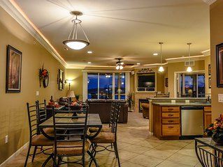 Lands' End ***.P. 3 Suite Condo - Near Outlet Mall - Elevator, Wi-Fi, Water Park