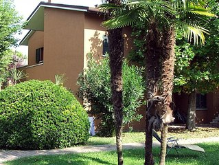 Bilocale in residence immerso nel verde,con piscina,animali accettati