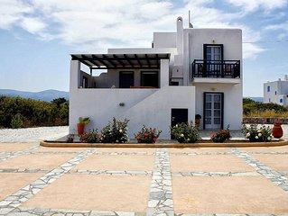 Villa de charme pour amateurs de plage