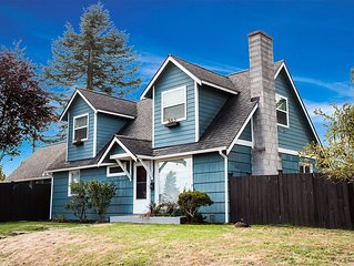 North Tacoma! Large remodelled home!  Close To UPS, 6th Ave, and Proctor