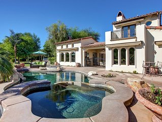 Newly Listed/Completely Remodeled with Stunning Panoramic Mountain/Golf Views!!!