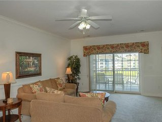 Magnolia Pointe ********-- This exquisitely furnished and decorated 2 bedroom 2