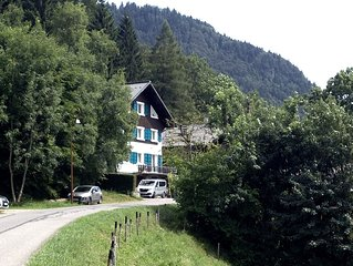 Chalet La Grande Vue - B&B - Newly renovated -10 mins drive from Morzine