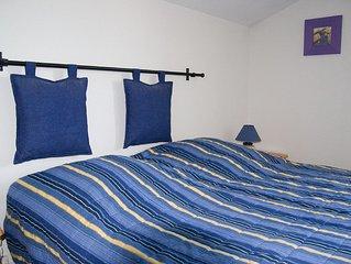 Maussane - Gite de vacances dans résidence sécurisée avec piscine et tennis
