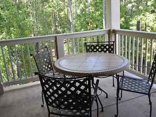 This Reynold's Plantation 3BR, 3Bath Condo Is The Perfect Getaway.