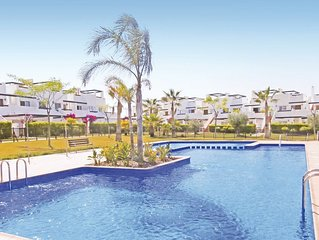 3 bedroom accommodation in Alhama de Murcia