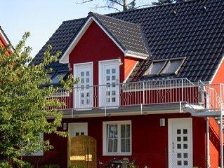 Ferienwohnung - Haus Wergin