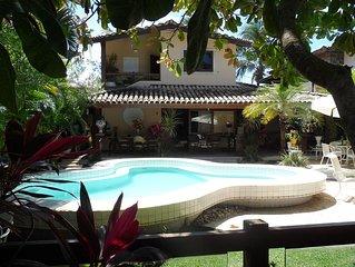 House Praia do Forte / Village of Pescadores- 4/4