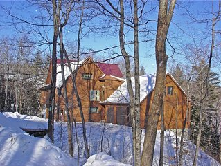 Gigantic Ski-In and-Out Paradise on Okemo PRIVATE RENTAL 28 LIC 18