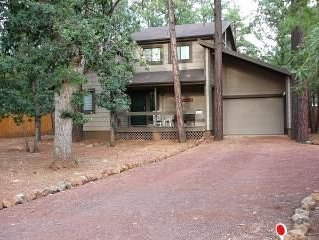 This is a two story 3 bedroom/2 bath home
