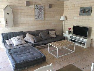 Beautiful apartment with terrace Clos Vauban