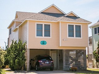 Across the Street F/Ocean * MP 16.5  w/NEW Private Pool & Gorgeous Sound Sunsets