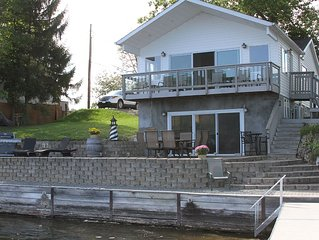 Waneta Lake House - Stay in the Heart of the Finger Lakes Wine Country!