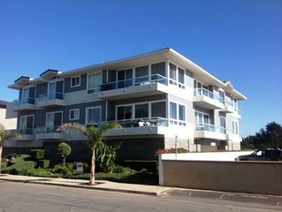 Escape to Pismo Beach in this beautiful Fully furnished Vacation Condo