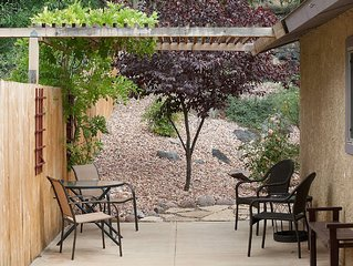Cozy Home Close to Zion National Park, Mountain Biking trails, Grand Canyon