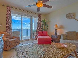 Windemere 1105 Perdido Key Gulf Front Vacation Condo Rental - Meyer Vacation Re