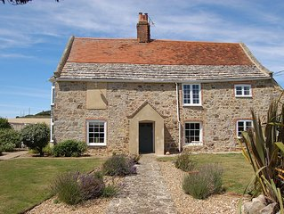 Picturesque 4 bed  cottage
