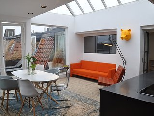 The Loft in the city center of Utrecht!