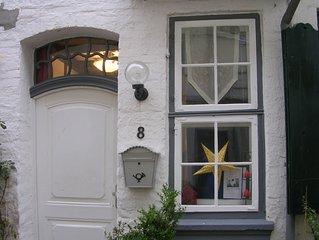 Stilvolles Altstadtferienhaus in bester Lage