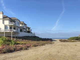 MODERN LUXURY Condo in Carlsbad Village Modern-Private-Gated-1 level