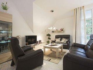 Apartment - BS_31 - Residenz am Balmer See - BS_31