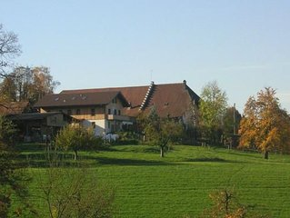 Apartment Burgdorf for 1 - 6 people with 3 bedrooms - farmhouse