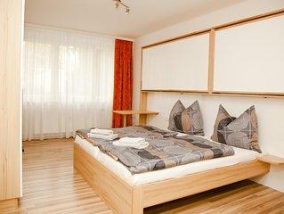 IDEAL, bis 10 Gäste, zentrales Apartment im Andräviertel nahe der Uni Mozarteum